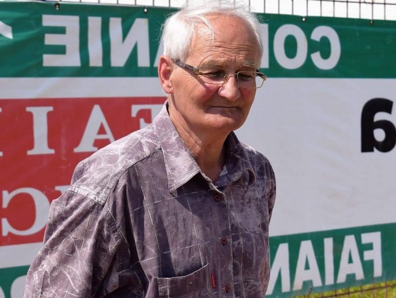 S-a stins din viață Emil Tudor, președintele AJF Dâmbovița