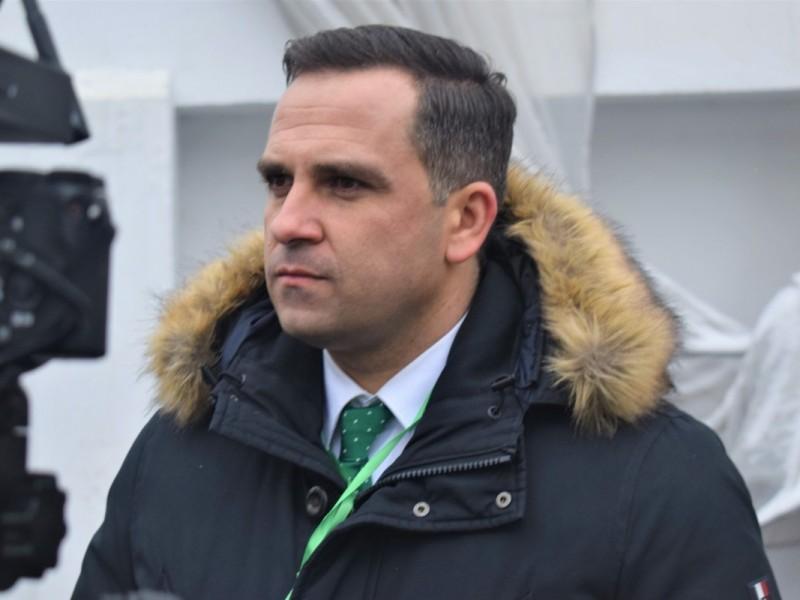 """Ciprian Prisăcaru: """"Sunt onorat să conduc fotbalul dâmbovițean!"""""""