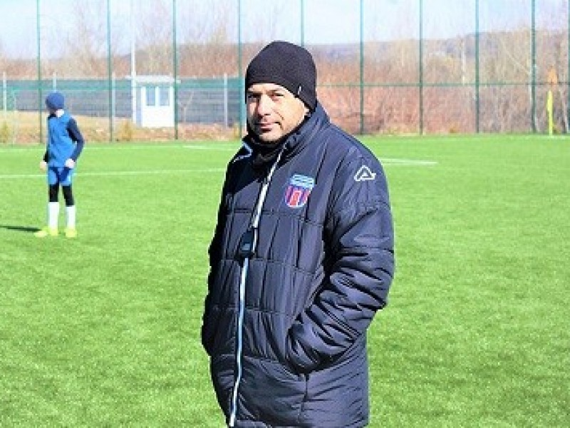 Cosmin Toboșaru va conduce selecționata Dâmbovița U14