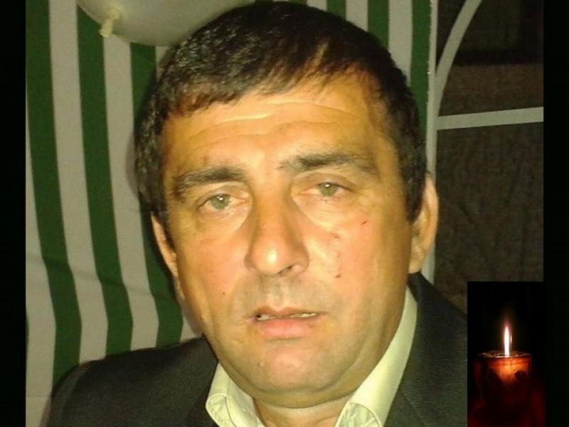 Drum lin către ceruri, Vasile Buzner!
