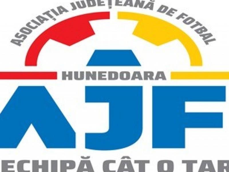 Sesiune de lucru - Liga 4/Juniori U19