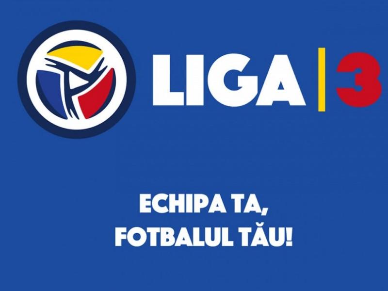CSM Jiul Petroșani - Liga 3