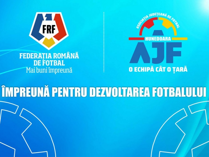 Program de solidaritate FRF-AJF