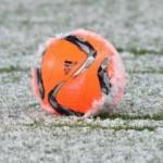 Zapada amana meciurile din 18 martie