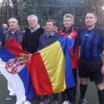 Uniti prin fotbal