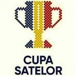 CUPA SATELOR - Cicârlău, Recea și Ocna Șugatag, finalistele Maramureșului