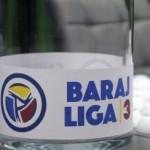 BARAJ LIGA 3 - Maramureș vs Sălaj