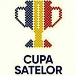 CUPA SATELOR - Turneul final se joacă în 17 martie
