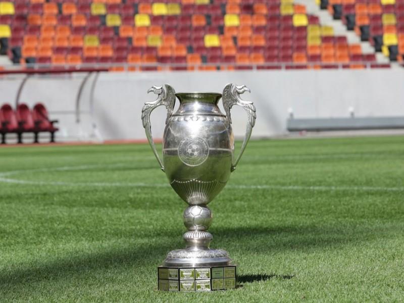 CUPA ROMÂNIEI - Meciurile din sferturi