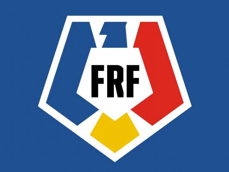 O nouă identitate vizuală pentru Federația Română de Fotbal