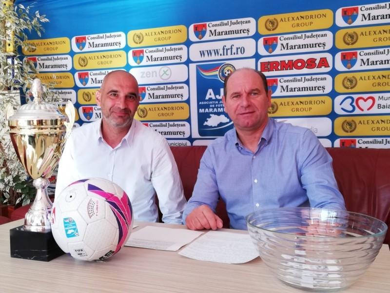 CUPA ROMÂNIEI - Meciurile din optimi se dispută în 25 septembrie