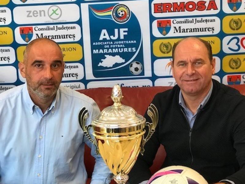 CUPA ROMÂNIEI - Meciurile din sferturi se dispută în 9 octombrie