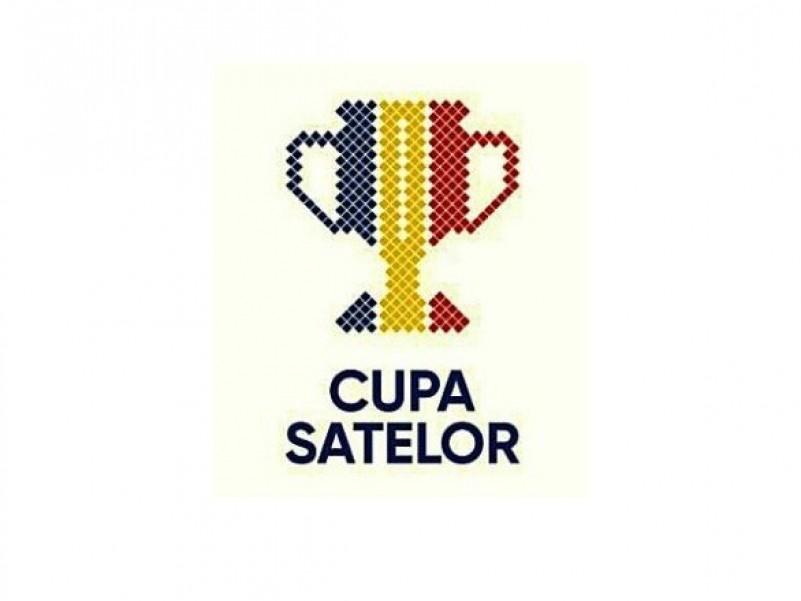 CUPA SATELOR - 11 noiembrie - ședință cu reprezentanții echipelor