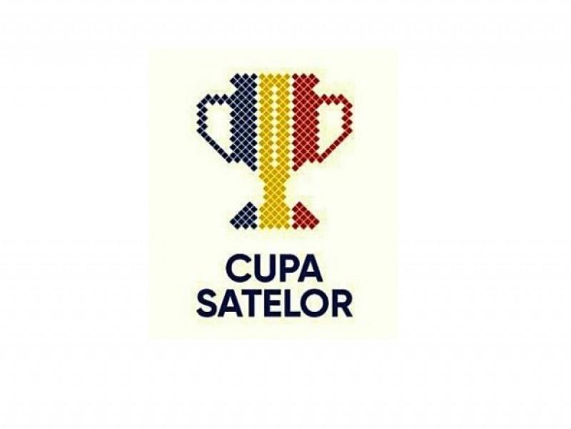 CUPA SATELOR - Azi începe în Maramureș ediția 2019/2020