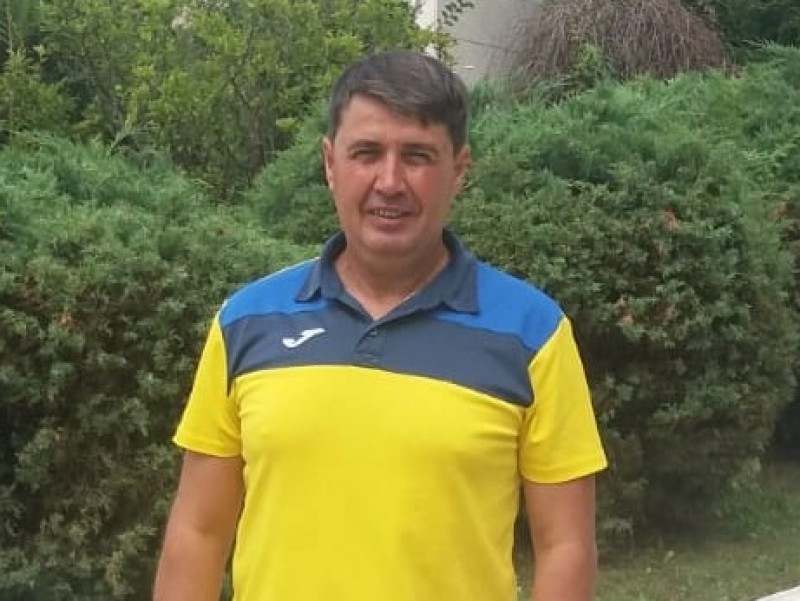 """Referentul FRF pentru Maramureș, la cursul """"Talent ID"""""""