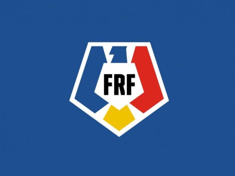 FRF a decis suspendarea tuturor competițiilor pe teritoriul României