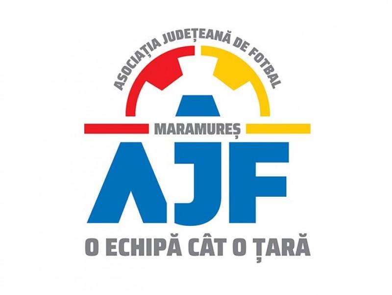 Comunicat AJF Maramureș