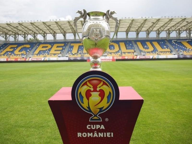 CUPA ROMÂNIEI -  CSM Sighetu Marmaţiei vs  Sportul 2007 Şimleu Silvaniei