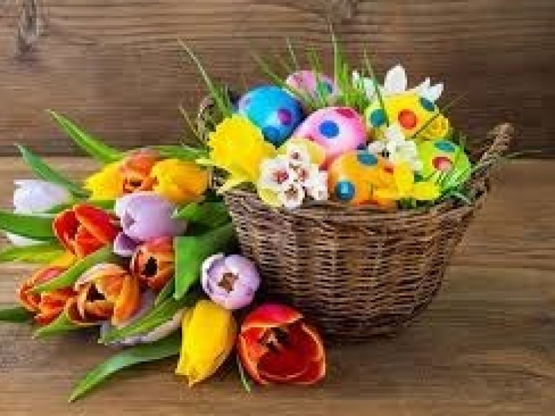 Sărbători Fericite crestinilor care sarbatoresc Sfintele Sarbatori de Pasti