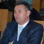 Daniel Sabou, noul preşedinte al AJF Sălaj