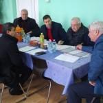 Sedinta Comitet Executiv 10 ianuarie 2019