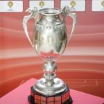 Cupa României, ediţia 2018 / 2019, program: