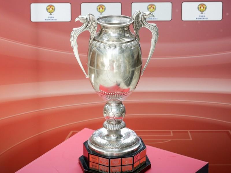 Delegări Cupa României, faza I (update: 17:30)