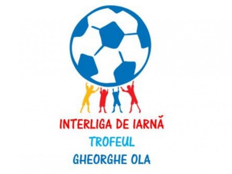 """Trofeul """"Gheorghe Ola"""" 2019 - PROGRAM"""