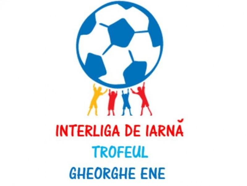"Trofeul ""Gheorghe Ene"" 2019 - PROGRAM"