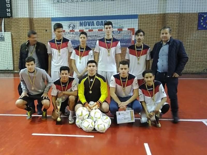 Rezultate finale CUPA AJF 2020!