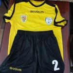Federatia Romana de Fotbal sprijina dezvoltarea Fotbalului Vasluian